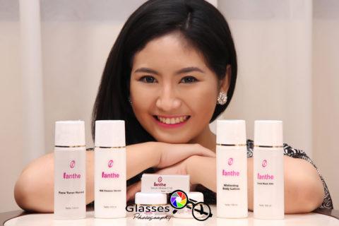 Paket Jasa Foto Produk Online Shop Kecantikan