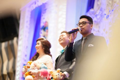 Sewa Jasa MC ( Master of Ceremony ) wedding, Pernikahan, Event, dan Ulang Tahun di Solo