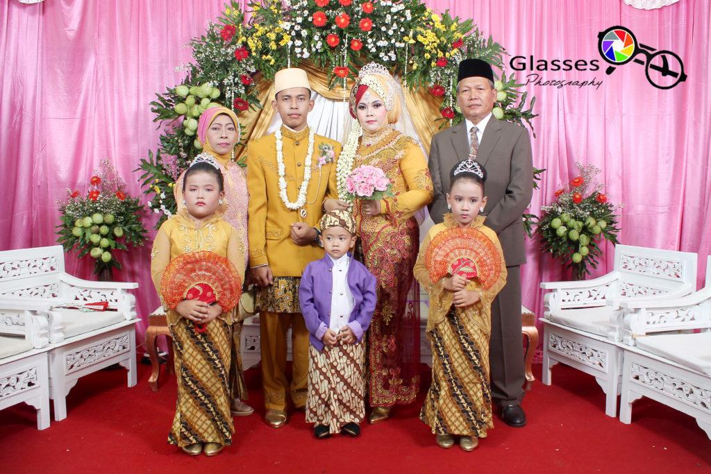 Foto Wedding Profesional Karanganyar