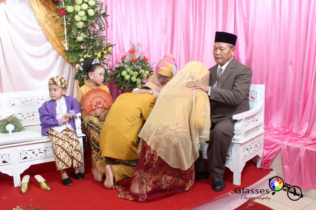 Foto Wedding Profesional Klaten