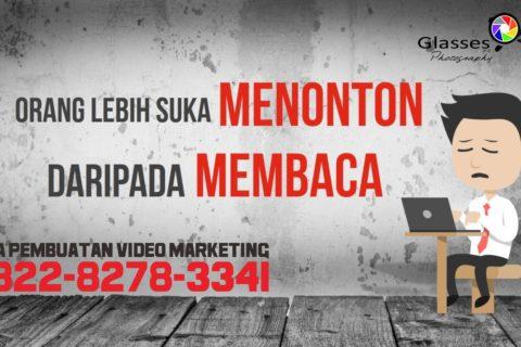 Jasa Pembuatan Video Produk untuk Promosi, Marketing, Bisnis, Toko Online, dan UKM dengan Low Budget