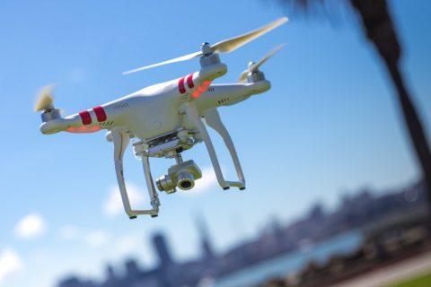 Informasi Sewa Jasa Aerial Photography ( Pembuatan Foto dan  Video Udara dengan Drone )