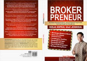 cover brokerpreuner