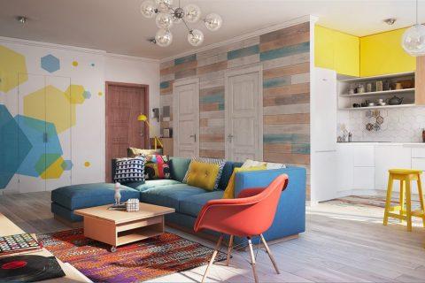 Jasa Desain Interior Rumah  Solo