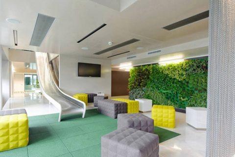 Jasa Desain Interior Kantor  Jakarta