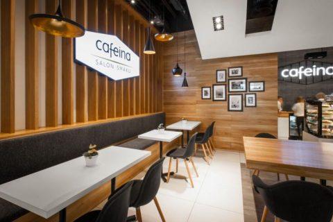 Jasa Desain Interior Cafe  Yogyakarta