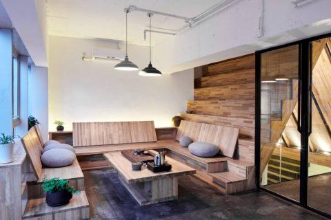 Jasa Desain Interior Kantor  Semarang