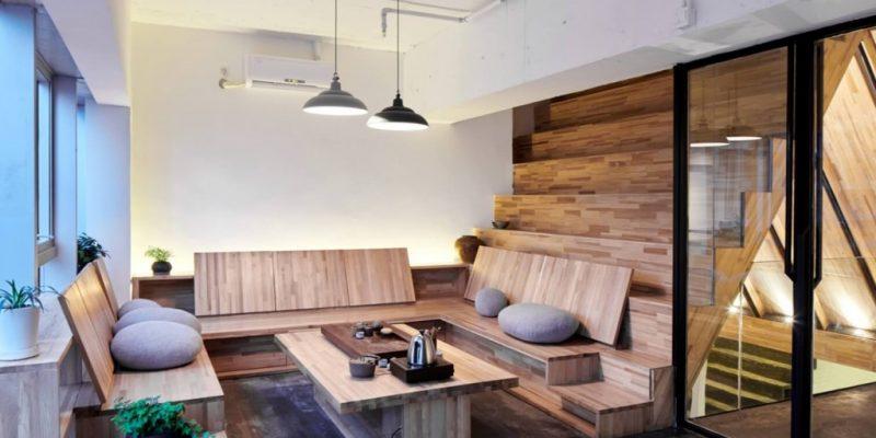 design interior adalah