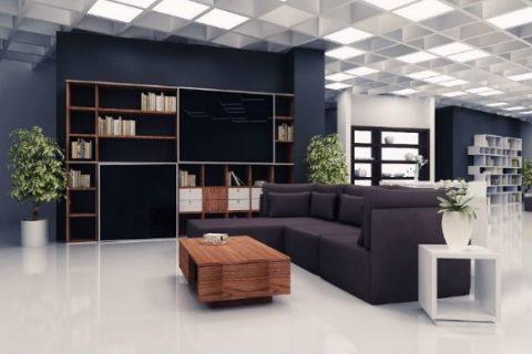 Jasa Desain Interior Kantor  Jogja